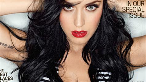 Katy Perry Talks John Mayer, Aliens, Geisha Outfit