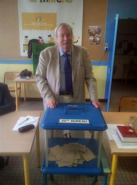 assesseur bureau de vote assesseur bureau de vote 28 images bruno kerouanton
