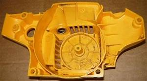 Poulan Pro 4218 Chainsaw Starter Recoil Cover Only