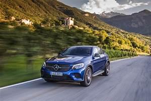 Mercedes Glc Hybride Prix : les prix du mercedes glc coup actu automobile ~ Gottalentnigeria.com Avis de Voitures