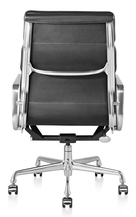 Eames Soft Pad Executive Chair by Herman Miller Eames 174 Soft Pad Chair Executive Chair Gr