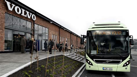 campx volvo group