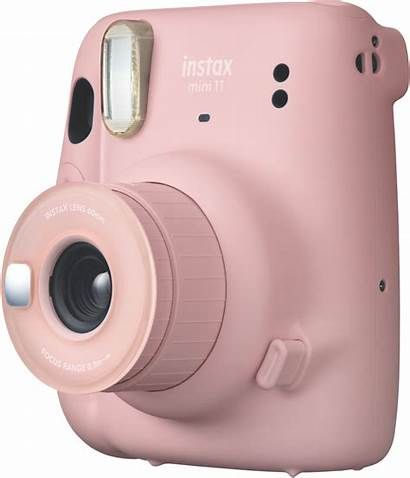 Camera Blush Instax Mini11