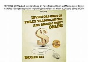 Online Forex Trading Pdf