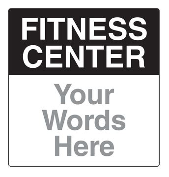 Semicustom Coordinated Fitness Center Sign Blackwhite. Cooling Signs. Mellitus Signs. Single Board Signs Of Stroke. Ketosis Signs. Leg Signs. Rattlesnake Signs. Hemorrhagic Stroke Signs Of Stroke. Nipples Signs