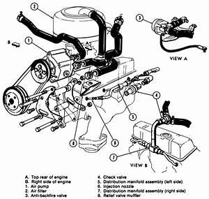 1996 Dodge  Ram Truck Ram 1500 1  2 Ton 2wd 5 9l Fi Ohv 8cyl