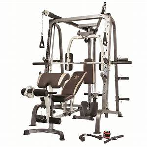 Marcy - MD-9010G - Personal Trainer Cage System Sears Outlet