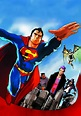 Superman vs. The Elite | Movie fanart | fanart.tv