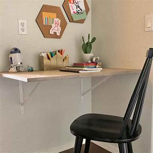 How, To, Build, An, Easy, Diy, Desk, For, Kids