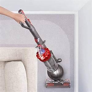 Dyson Dc40 Origin Upright Vacuum Cleaner  Red