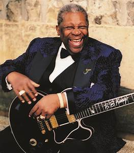 b b king cocktail to honor of b king