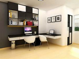 design inspirations 10 neat yet fun study room ideas for With design for study room in home