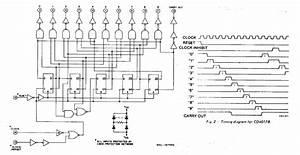 Binary Divider Circuit