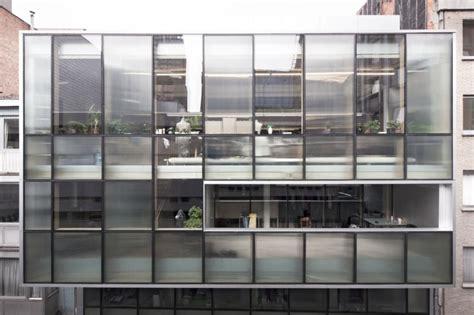 thetre le moderne liege le th 233 226 tre de li 232 ge une transformation atelier d architecture hebbelinck et de