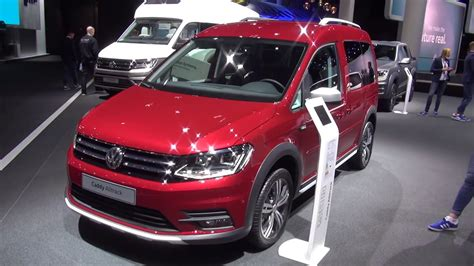 2019 Vw Caddy by 2019 Volkswagen Caddy Interior And Exterior Specs