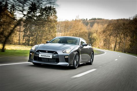 2017 Gt R by 2017 Nissan Gt R Detailed In New And Photos