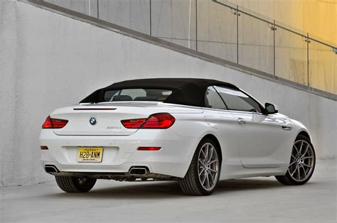 2013 bmw 6 series reviews research 6 series prices specs motortrend