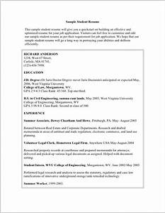 best resume examples With completely free resume template download