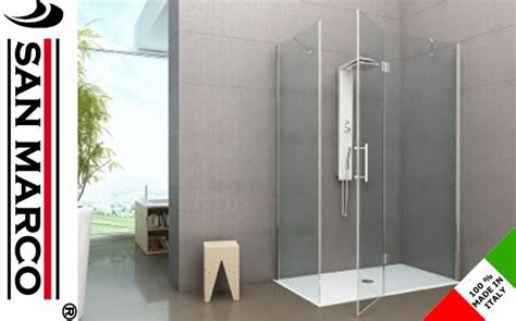 cabina doccia 70x120 cabina box doccia angolare con porta 70x100 80x100 90x100