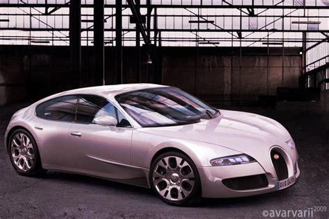 Bugatti Royale Top Speed by Bugatti Sedan Rendering News Top Speed