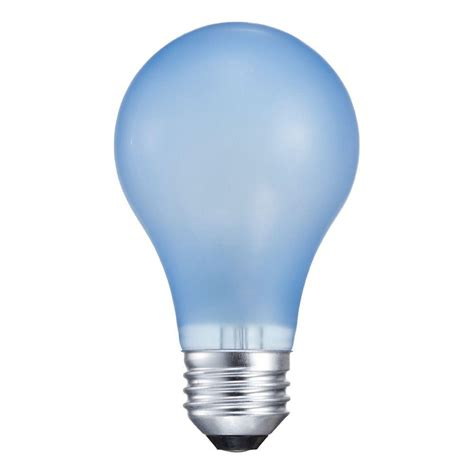 philips 60 watt incandescent a19 agro plant light bulb