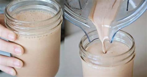 collagen protein coconut milkshake  carb recipe keto vale