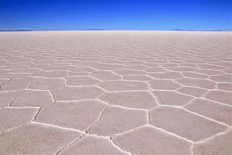 le de sel le salar d uyuni le d 233 sert de sel de bolivie g 233 ologie et hexagones sweet random science