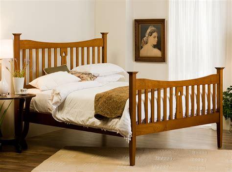 silky oak bed heart fretwork lacewood furniture