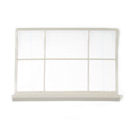 wp85x10008 ge room air conditioner air filter walmart