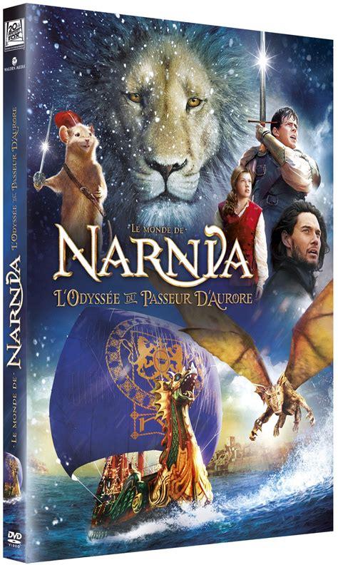 le monde de narnia 4