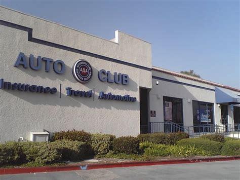 aaa automobile club  southern california glendora ca