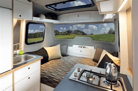 airstream acquires nest caravans  small trailer