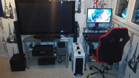 pc de bureau gaming j 39 aimerais changer mon installation gaming besoin de vous