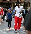 NBA player Andre Drummond successfully woos Nickelodeon ...