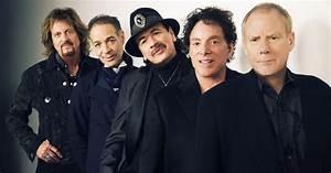 Original Santana Members Reunite For 39second Chance39