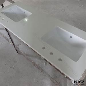 Molded Bathroom Sinks Countertops - Molded Bathroom