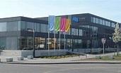 University of Applied Sciences, Mainz - Wikipedia