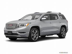 2018 Gmc Acadia Prices Incentives Dealers Truecar Autos Post