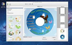 download free disc label maker ultimate by brad bertram v With cd label maker free download full version