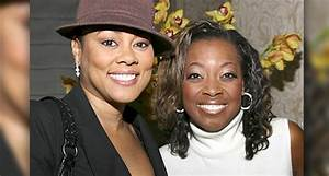 Actress Lela Rochon Throws Star Studded Bridal Shower For ...