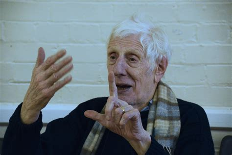 Legendary Director Jonathan Miller Examines King Lear