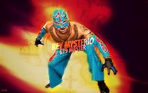 Rey Mysterio Wallpapers 2017 - Wallpaper Cave