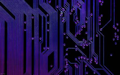 Circuit Electronic Board Desktop Wallpapers Printed Backgrounds