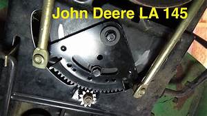 Steering Sector  U0026 Pinion Gear Replacement