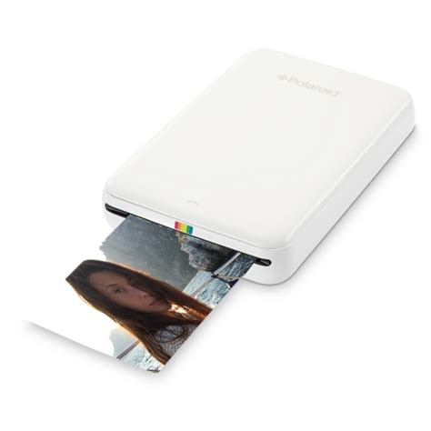 portable printer for iphone polaroid zip instant mobile printer apple