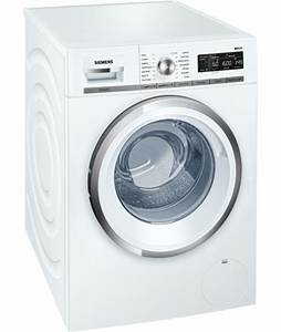 Washing Machine Siemens Wm16w590gb