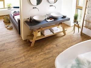 Luftfeuchtigkeit Im Bad : die neue vielfalt im bad vinylb den von tilo tilo ~ Markanthonyermac.com Haus und Dekorationen