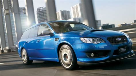 subaru legacy wagon jdm car  catalog