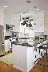 10, Modern, Kitchen, Design, Ideas