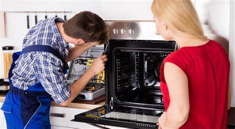Appliance Repairs In Uxbridge